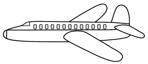 best airplane clipart black and white 20191 clipartion com free mexican food clipart images free clipart food images