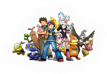 All Cliparts Pokemon Clipart