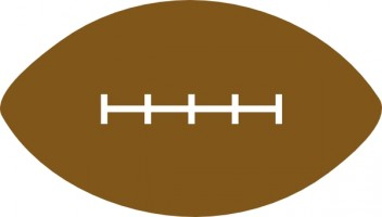 American Football Outline Vector Images Free Vector For Free