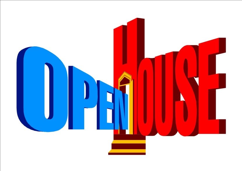 School Open House Clip Art - Clipartion.com