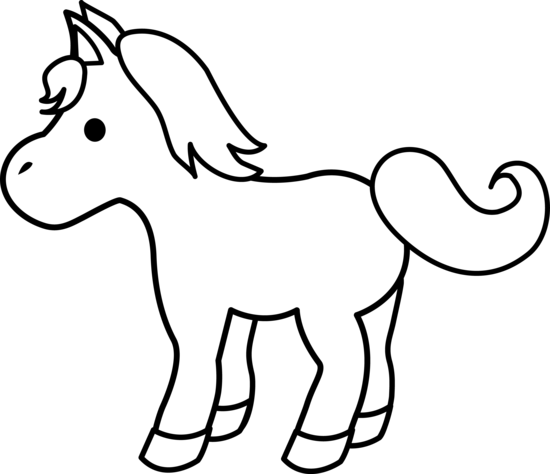 Animal Clipart Black And White Free Clipart Images
