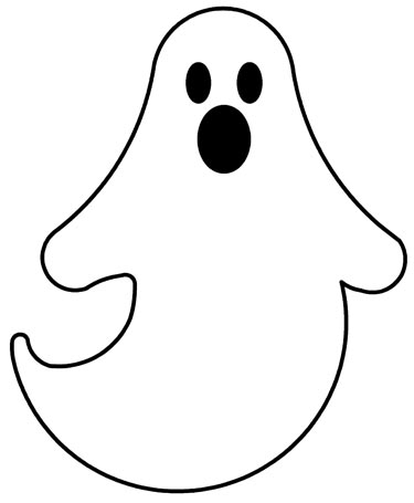 Animated Ghost Pictures Frees That You Can Download To Clipart