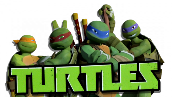 Animated Pictures Of Turtles