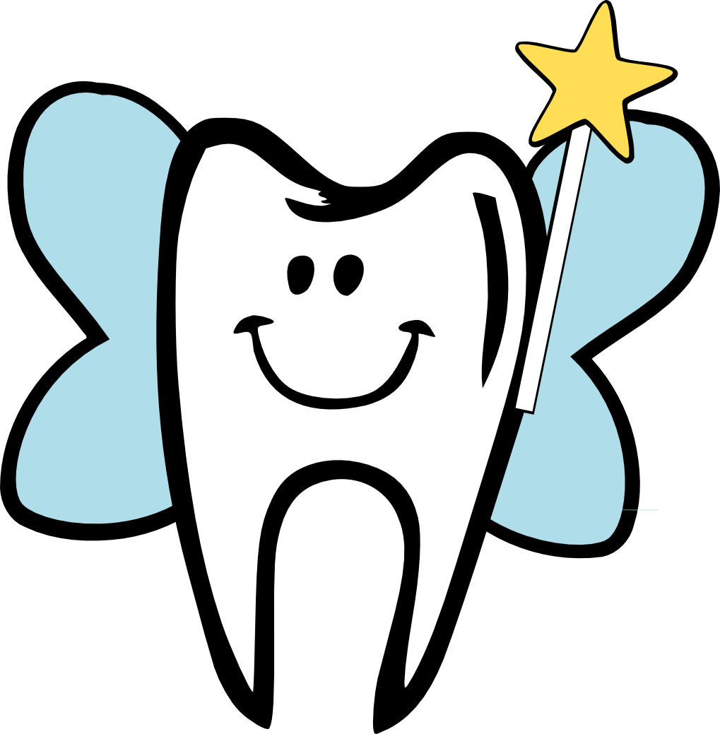 Animated Tooth Clipart