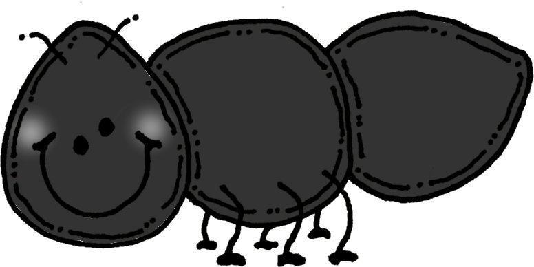 Ant Clipart