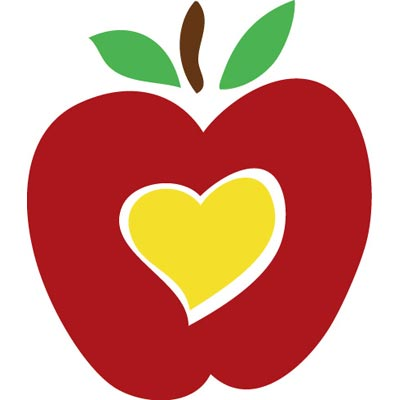 Apple Border Clipart Free Clipart Images