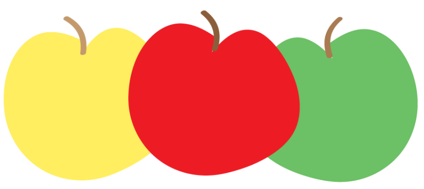 Apple Clip Art Foods Cleanclipart