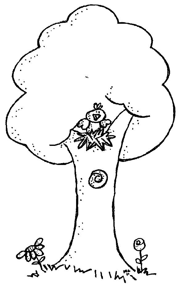bare apple tree clipart. apple tree clipart black and white free bare m
