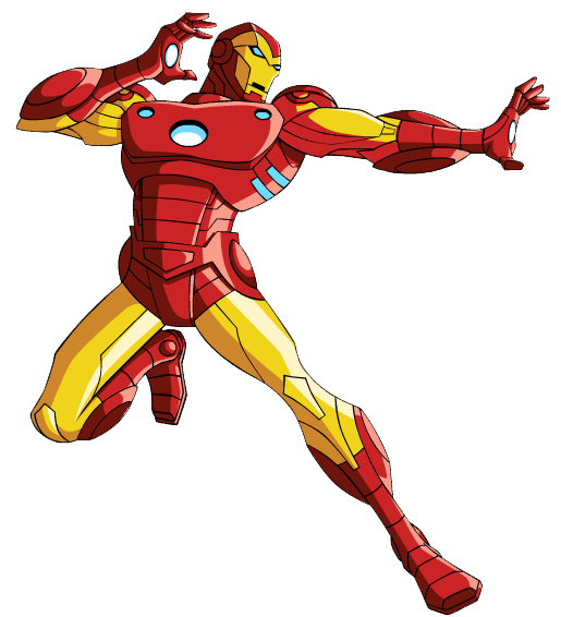 Avenger Clipart Free Clipart Images