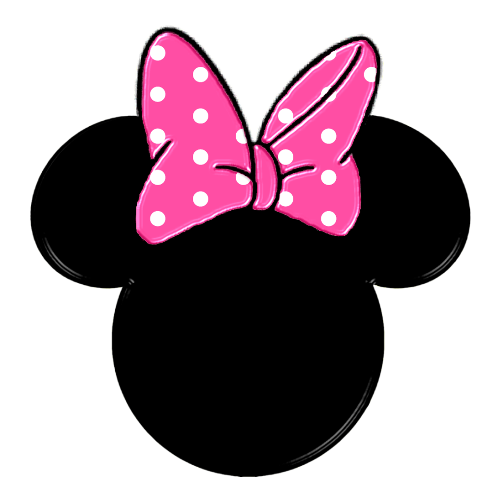 Baby Minnie Mouse Clip Art Png Free Clipart Images