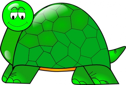 Baby Turtle Clipart Free Clipart Images