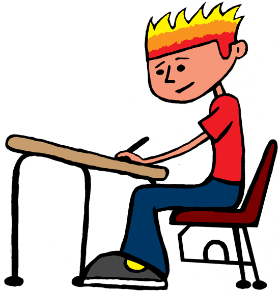 Back Gt Gallery For Hard Working Student Clipart Free Clip Art Images