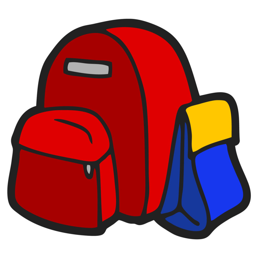 clipart rucksack - photo #28