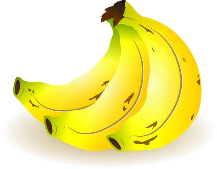 Banana Clip Art - Clipartion.com