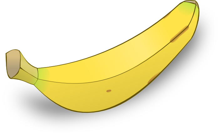 Bananas Amp Apples Clipart Fruit Clipart