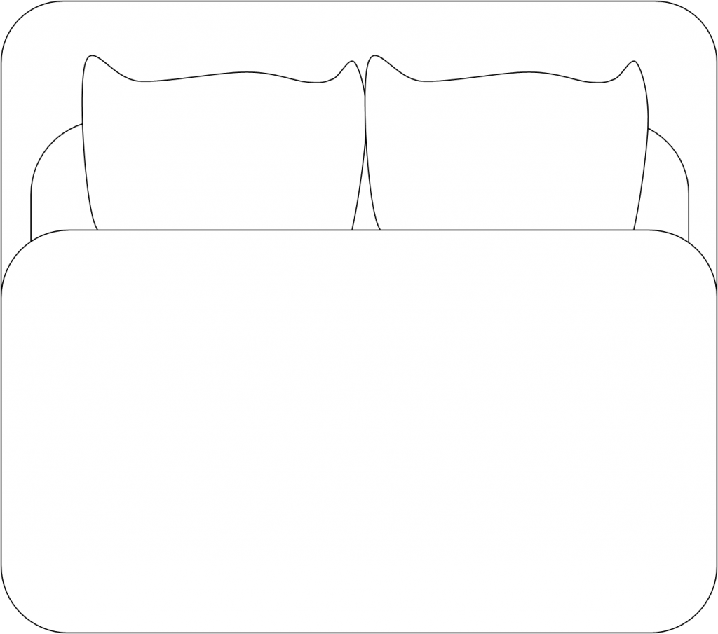 Bed Clipart Free Large Images