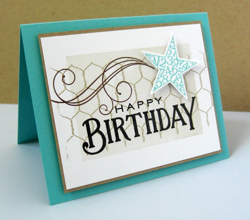 Birthday Images For Men Clipartion – Birthday Cards for Man
