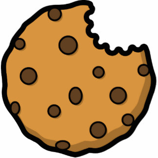 Bitten Cookie Clipart Free Clipart Images