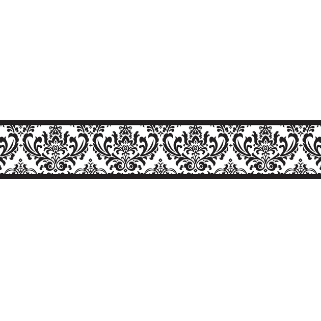 School Border black-and-white-border-clip-art