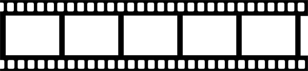 Black And White Film Clip Art Free Vector For Free Download About