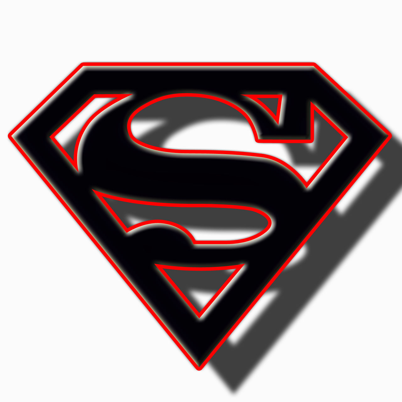 Best Superman Logo Clip Art 19412