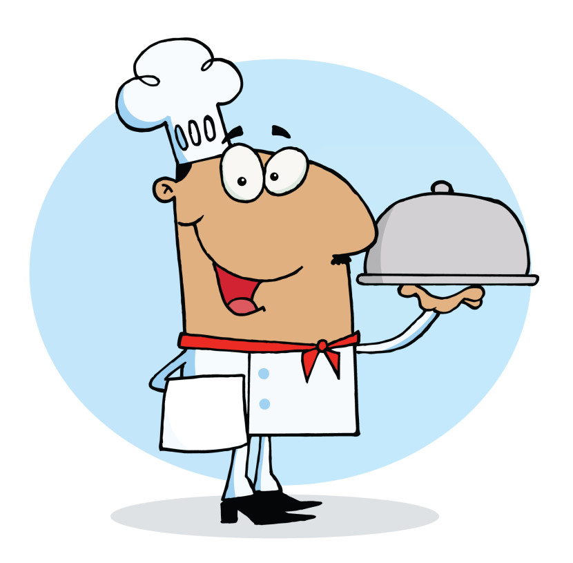 Cooking Clipart Clipartion Com