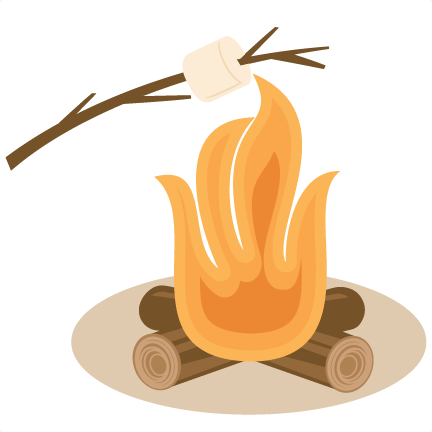 Clip Art Bonfire Clipart bonfire clipart clipartion com marshmallows fire vector clip free art images