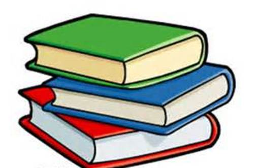 Best Books Clipart #8194 - Clipartion.com: https://clipartion.com/free-clipart-8194