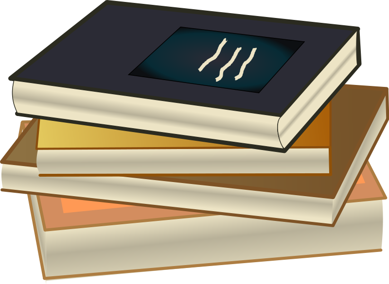 Book Clipart Free Graphics Of Books
