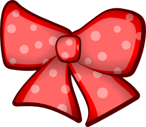 Bow Knot Clip Art At Vector Clip Art Online Royalty
