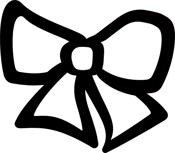 Bow Vector Art