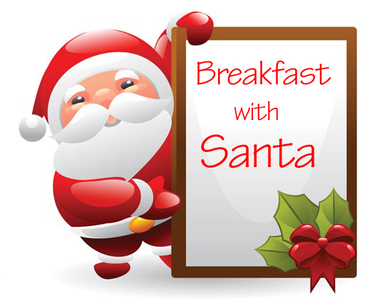 Breakfast With Santa Clip Art Floyd Church Of Godfloyd Church Of God