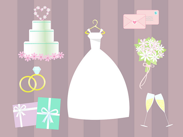 Bridal Shower Clip Art 8946