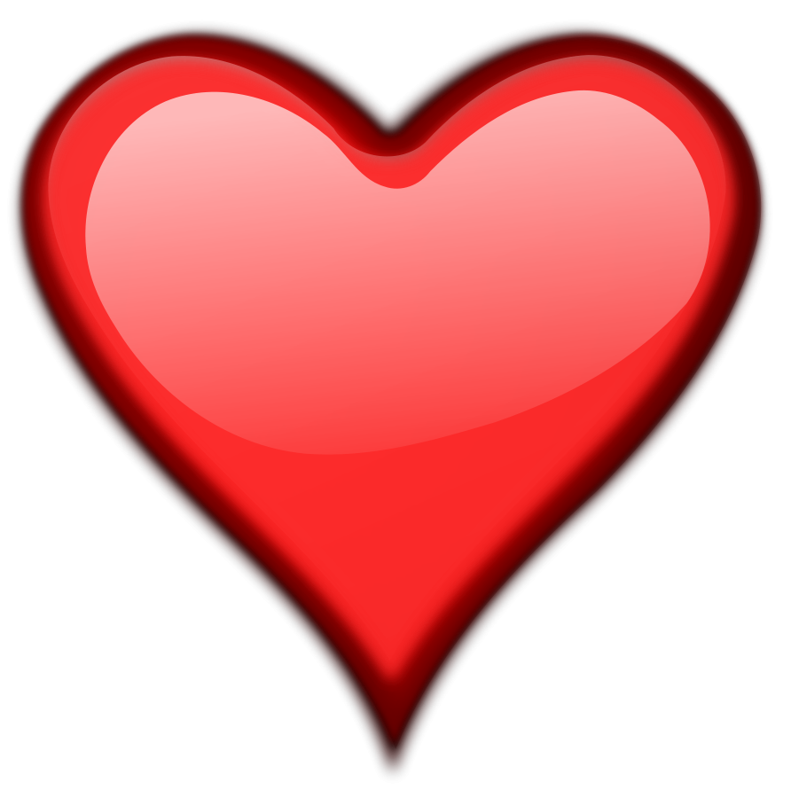 Broken Heart Clipart Free Large Images