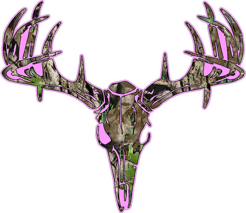 Deer Skull Clip Art - Clipartion.com