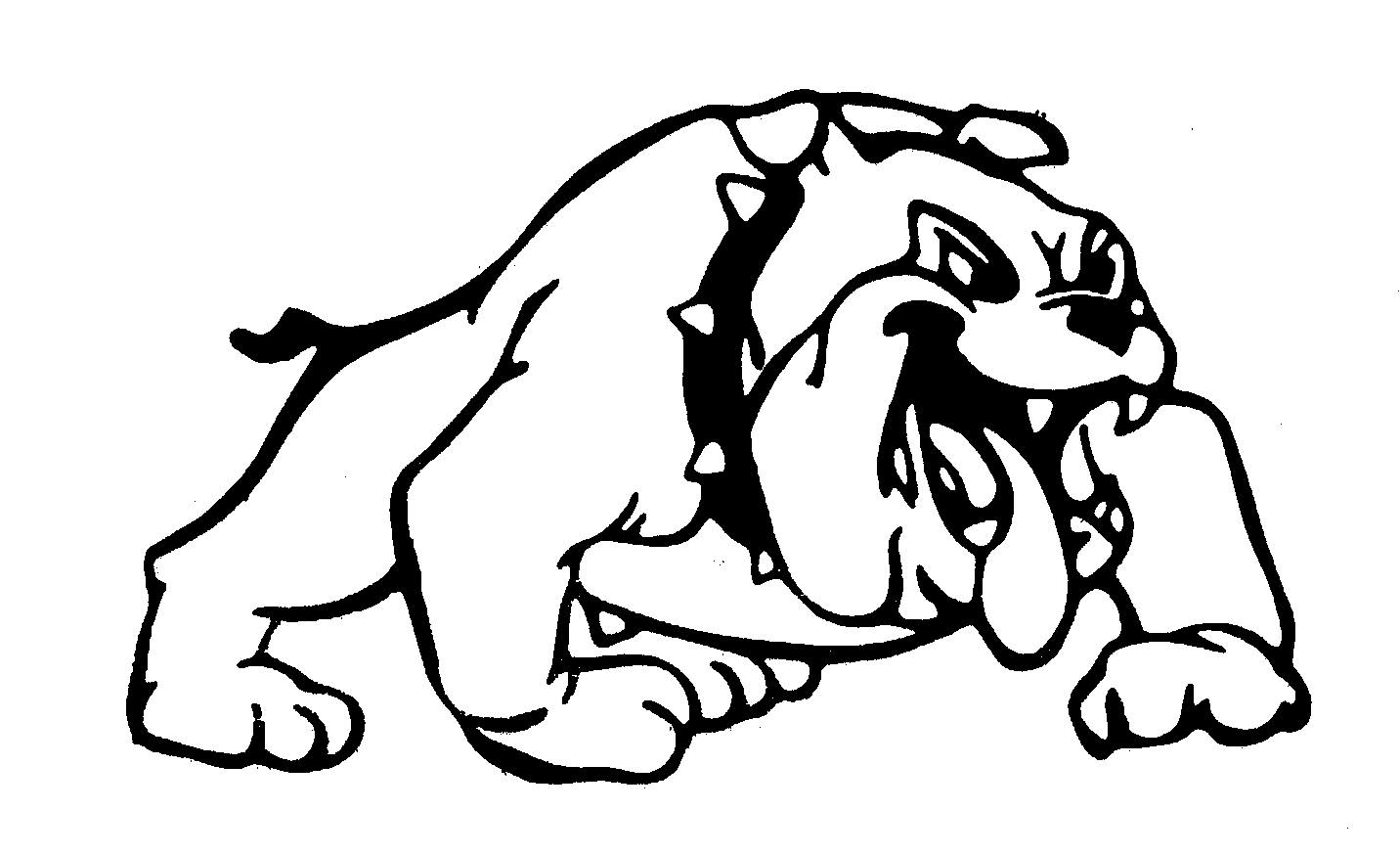 Bulldog Clipart Free Clipart Images