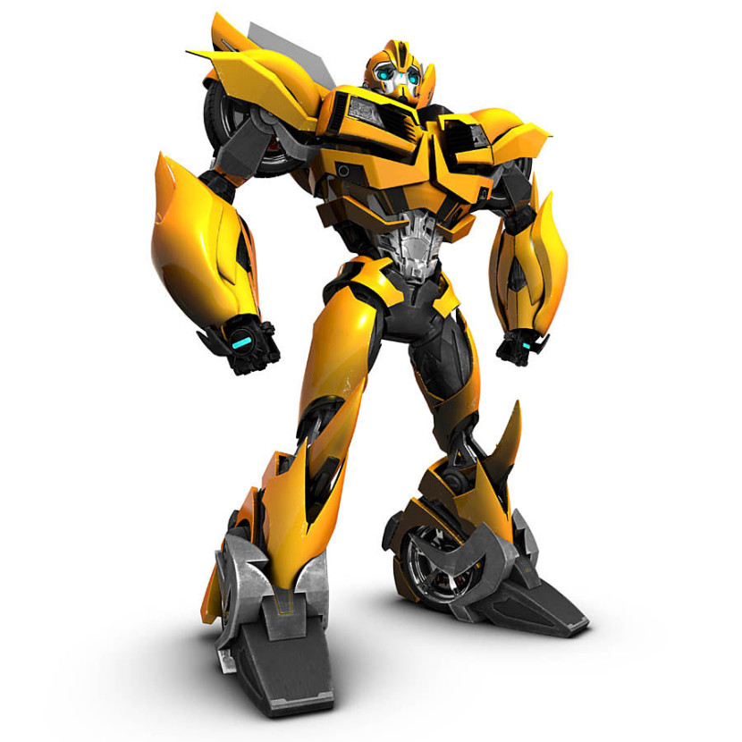 Bumblebee Transformers Autobot Fantasy Military Technology Alien