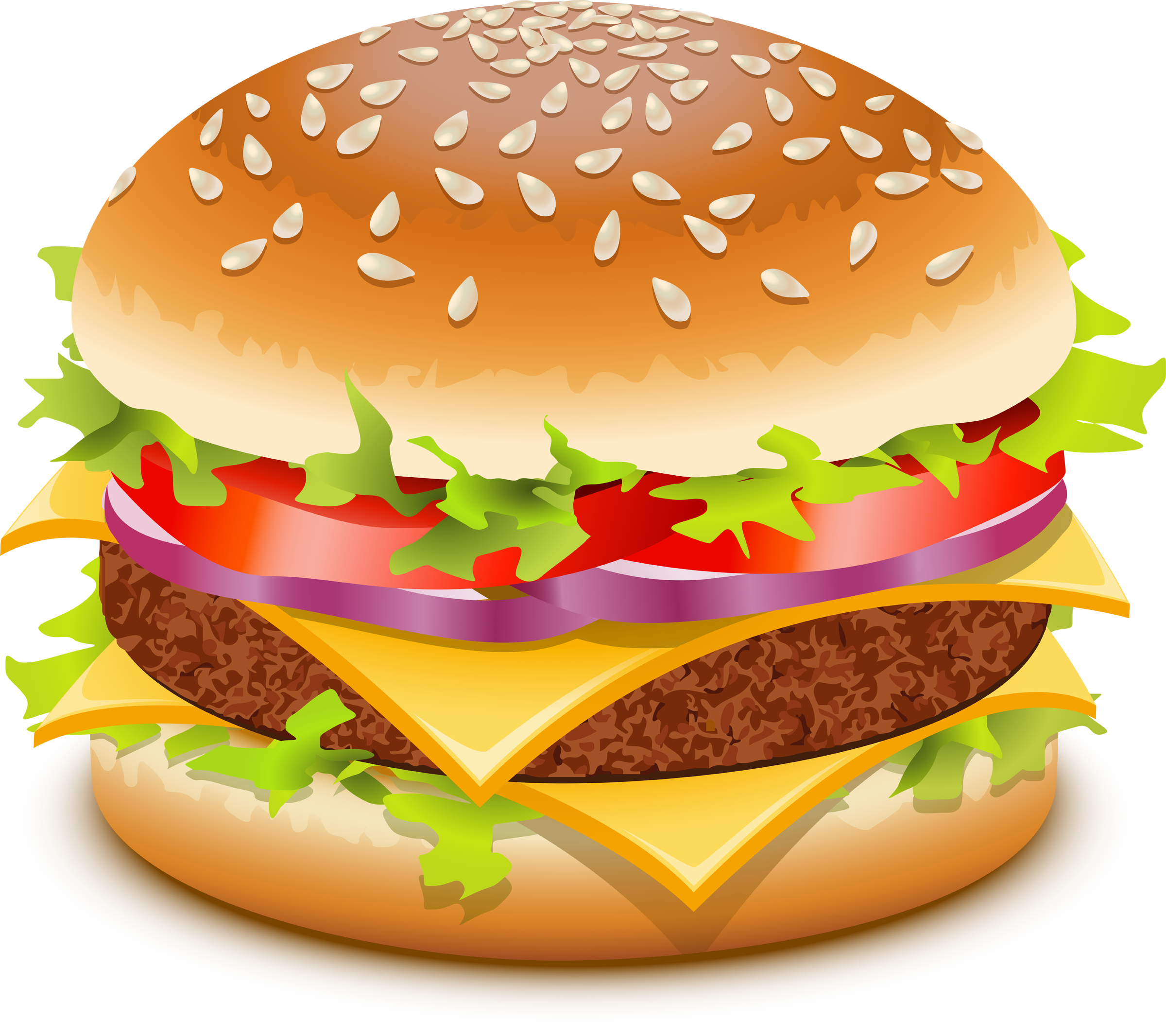 Burger And Sandwich Png Images Download Pictures