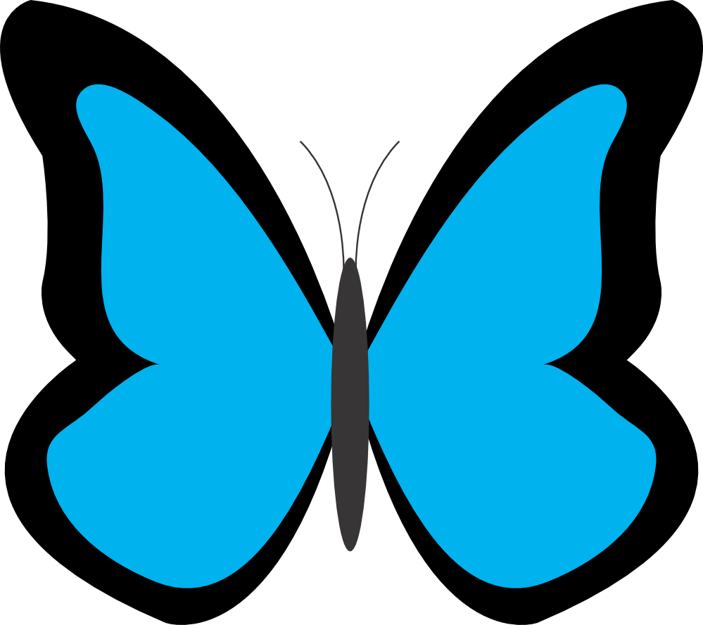 Butterfly Clipart Free Clipart Images