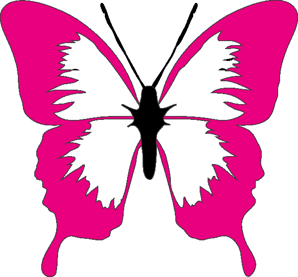 Butterfly Clipart Frpic