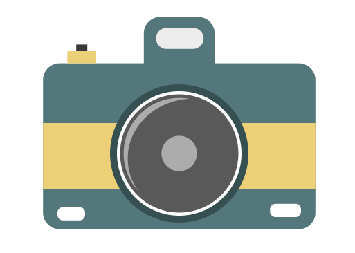 Camera Clip Art Images Free For Commercial Use
