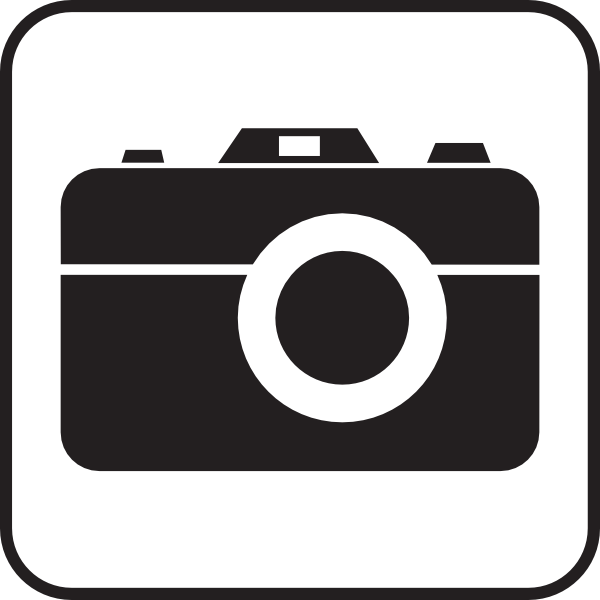 Camera Clipart Png Free