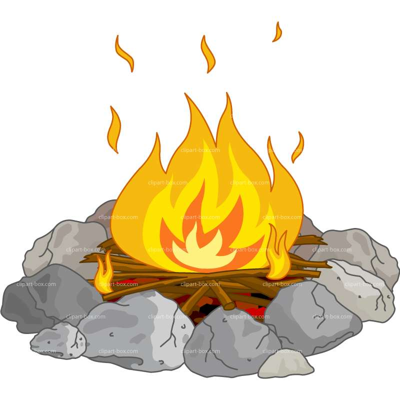 Camp Fire Clipart Free Clip Art Images