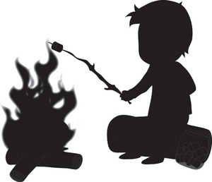 Campfire Clipart Free Clip Art Images