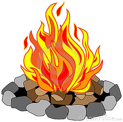 Campfire Stock Illustrations Vectors Amp Clipart 2 Stock