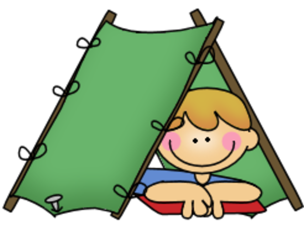 Camping Tent Clipart Free Clip Art Images