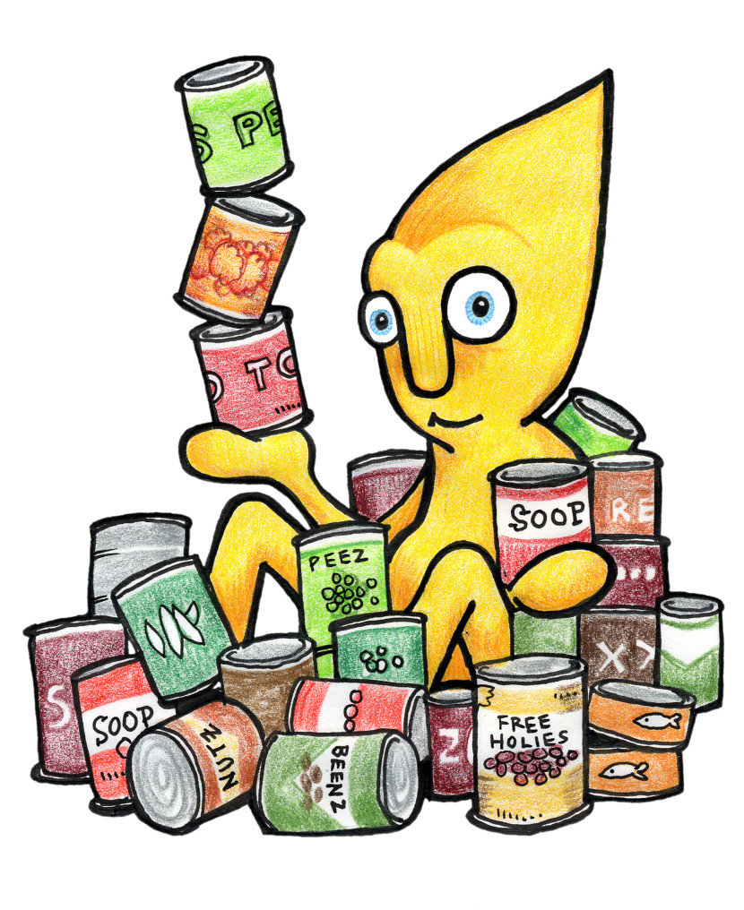 Canned Food Drive Frees That You Can Download To Clipart Free