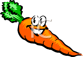 Carrot Clip Art Free Clipart Images