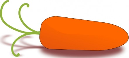 Carrot Clip Art Free Vector For Free Download About Free