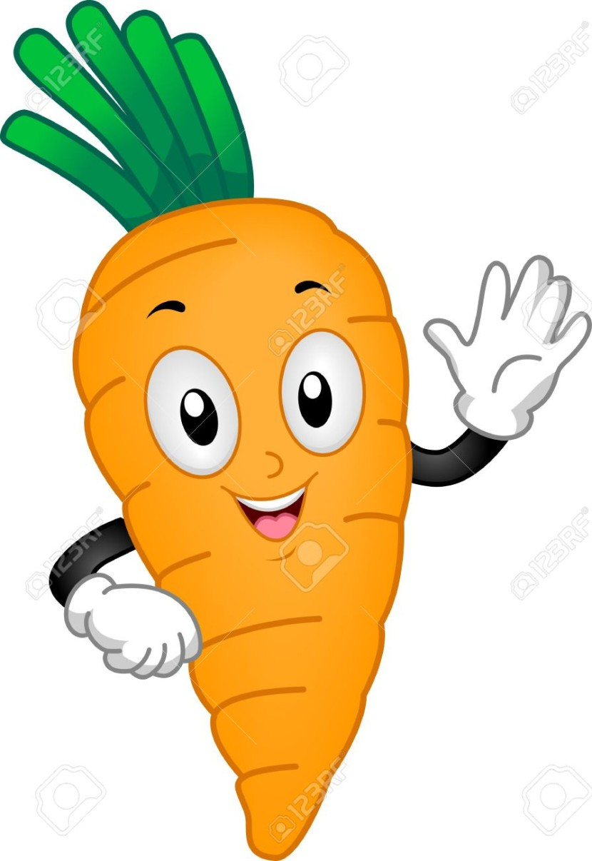 Carrot Clipart Images Stock Pictures Royalty Free Carrot Clipart
